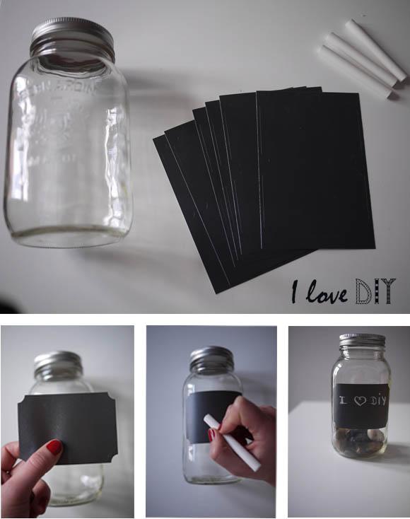I love diy organize it