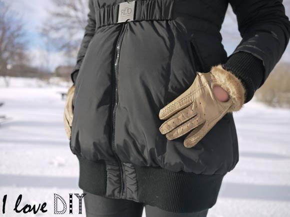 ilovediy gants