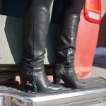DIY : Un détail sur des bottes inspiré par Ralph Lauren | Shoe Detail inspired by Ralph Lauren