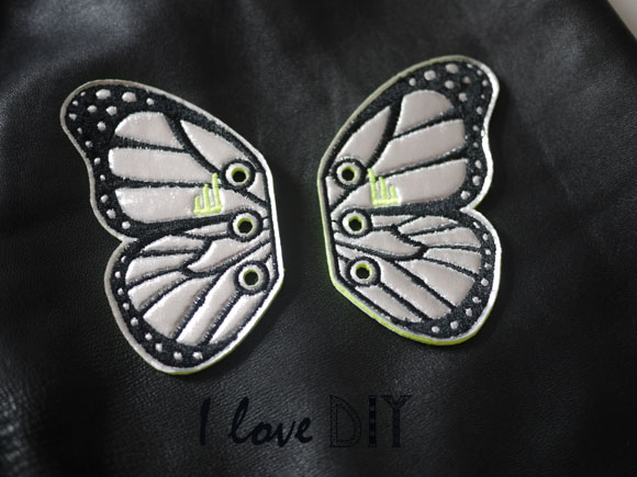 shwings butterfly