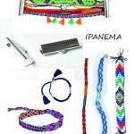 DIY Inspiration : le bracelet Ipanema | Ipanema bracelet