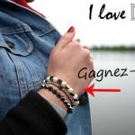 Concours : Gagnez les bracelets DIY Spiky | Win the DIY Spiky bracelet