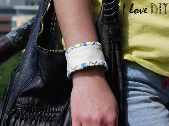 zoom bracelet