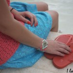 DIY : Raviver la dentelle I Revive lace