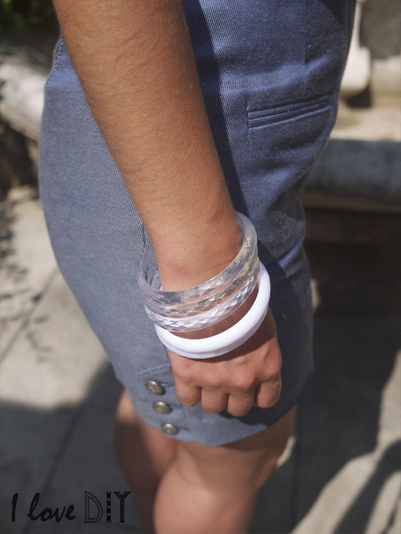 bracelet hemma