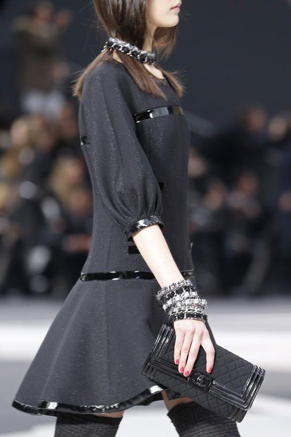 Défilé Chanel AH 2103 2014