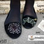 Concours IDEATISS : Gagnez un bon d'achat de 10 euros