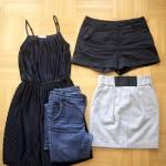 Bon plan du jour : Le troc de vêtements