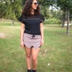 DIY : Le short Origami | Origami shorts