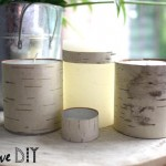 DIY : On customise ses bougies | Customize your candles