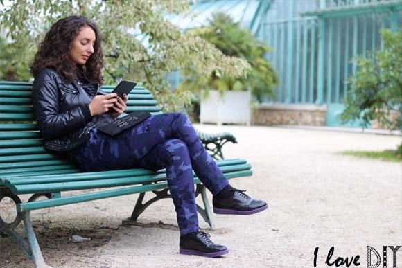lecture dans le jardin des serres d auteuil