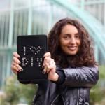 DIY : Housse pour tablette personnalisée | Personalized tablet case