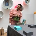 DIY : Emballer ses cadeaux avec du tissu + Concours! Gagnez une place pour participer à un Atelier Furoshiki