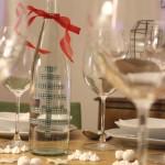 DIY : Déco de table Noël dernière minute | Last minute Christmas table decoration