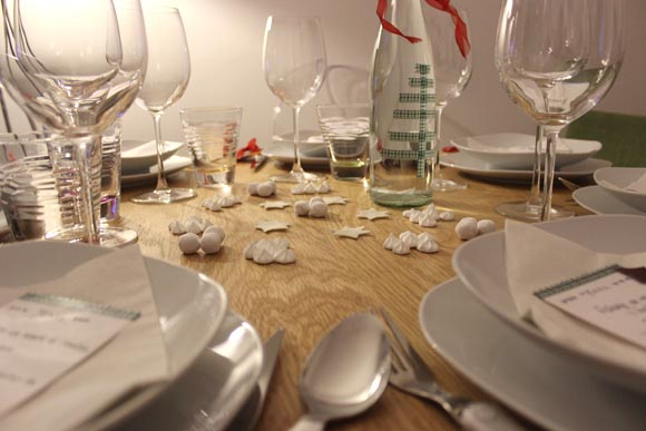 centre de table gourmand ilovediy