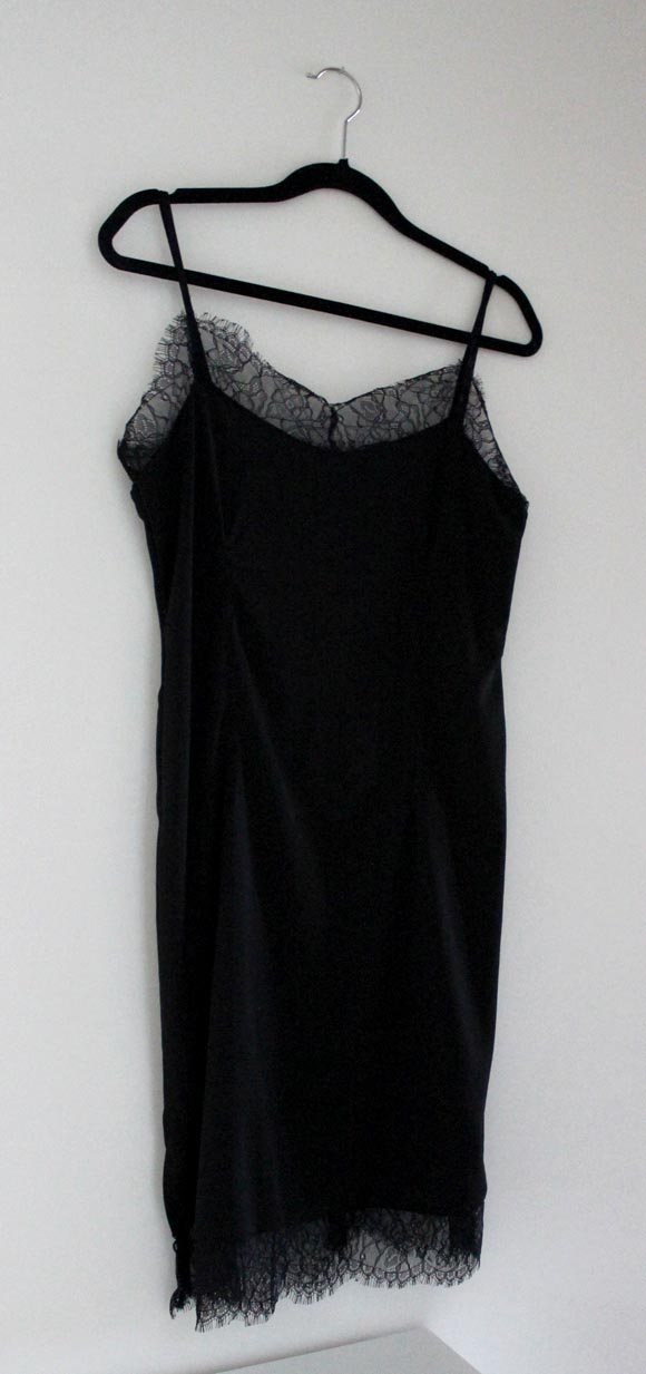 la robe nuisette HetM 24_99euros