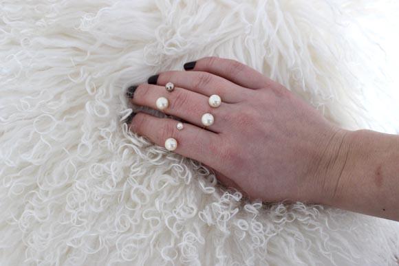 bague double perles doityourself9