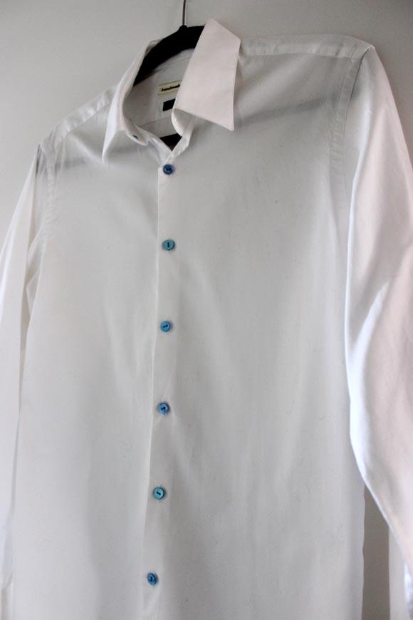 on relooke la chemise de son homme pour la saint valentin ilovedoityourself