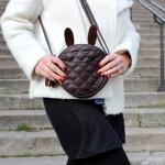 DIY : Le sac lapin Asos | Asos bunny purse