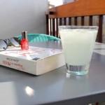 DIY : La limonade à la rose | Rose limonade
