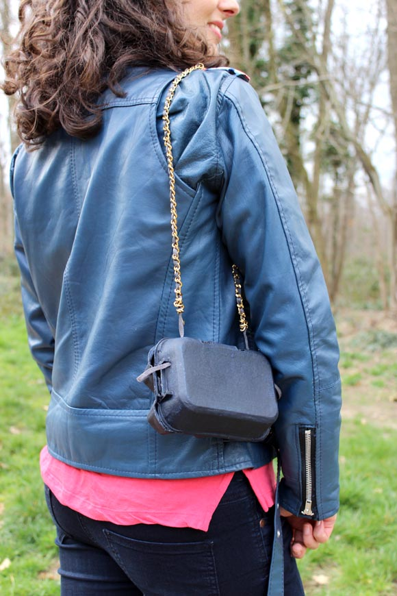 diy sac boite a oeuf d'inspiration chanel 8