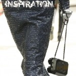 DIY Pâques : Un sac boîte à oeufs clin d'oeil à Chanel