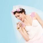 DIY Spécial Mariage avec Coloria : Créez votre voile de mariée