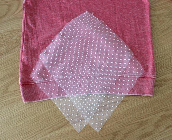 customisez un sweat avec dos plumetis ilovedoityourself5