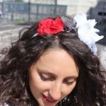 DIY : Un serre-tête à fleur   Flower headband