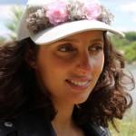 DIY : Customisez une casquette avec des fleurs | Customize a baseball cap with flowers