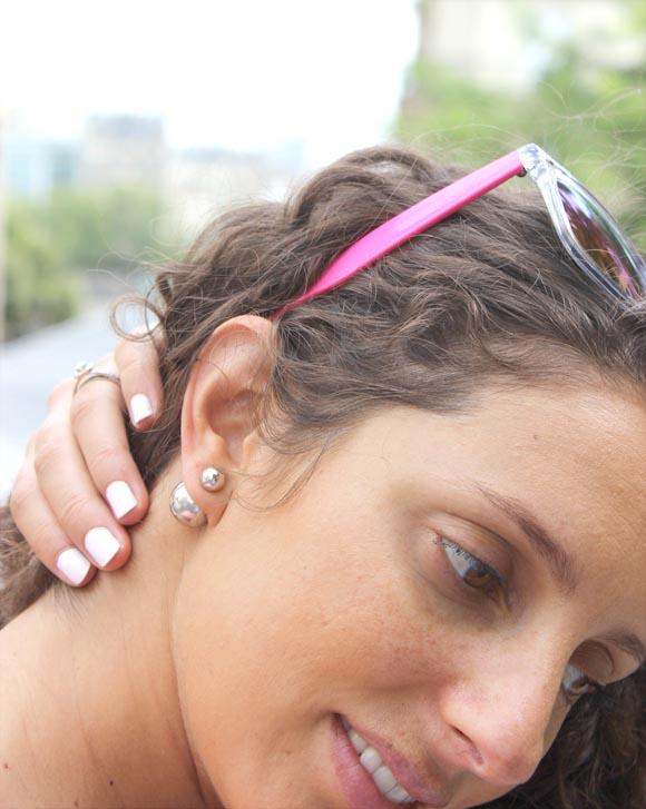 bo mise en dior ersatz lunettes primark blog mode DIY