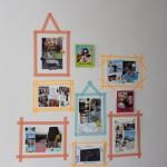 DIY : Des cartes postales maison