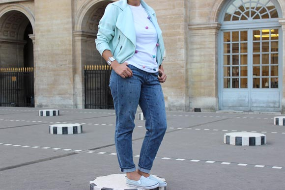 blog mode paris diy