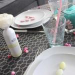 Déco de table DIY + Concours Iba