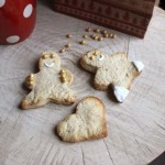 DIY : Petits biscuits de Nöel