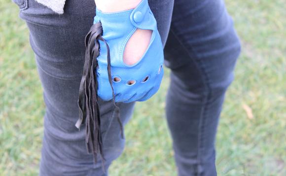 gants diy