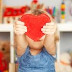 DIY Inspiration : Fêtez la Saint-Valentin avec ses enfants