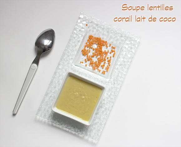 soupe reconfortante lentille corail