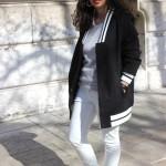 Look : Le cas du pantalon blanc