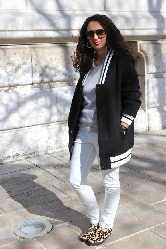 look le cas du pantalon blanc blog mode bon plans et diy. Black Bedroom Furniture Sets. Home Design Ideas