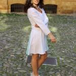 Look : la robe personnalisée