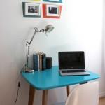 DIY : On customise un mur avec des cadres et de la peinture