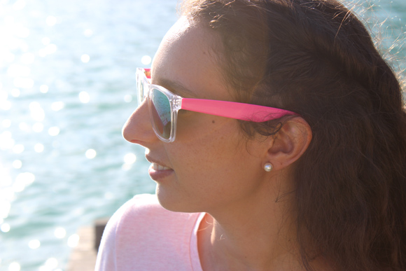 lunettes primark