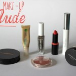 Tuto beauté : Maquillage nude en 10 minutes chrono