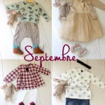 Instababy #5:  Septembre