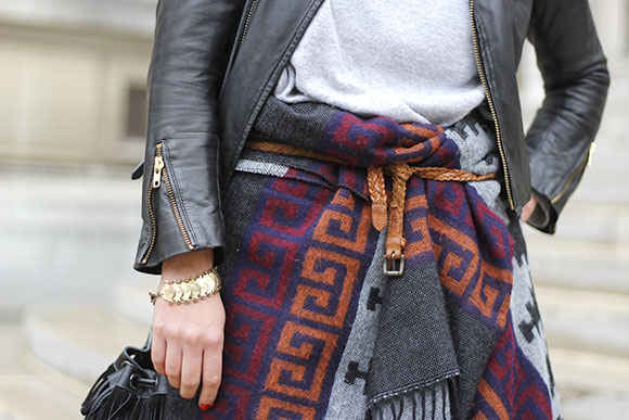 blog-mode-paris-ilovedoityourself-le-poncho-transformé-en-jupe