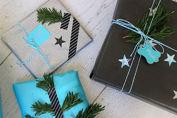emballage cadeau diy 1