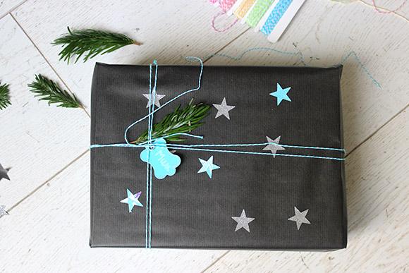 emballez ses cadeaux pour noel ilovediy