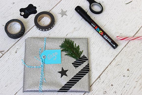reussir ses emballages cadeaux