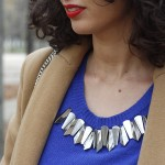 DIY : Le pull bijou